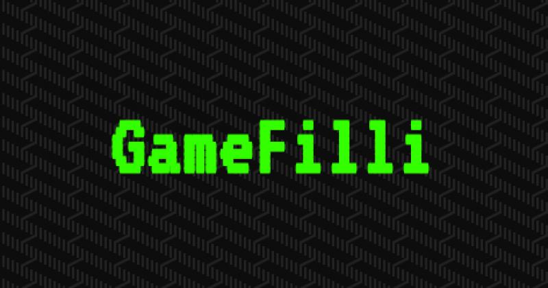 gamefilli banner